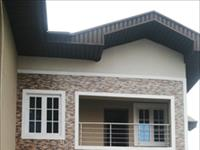 5 Bedroom Semi detached at Magodo Lagos