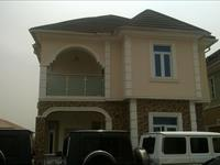 5 Bedroom Detached at Omole Lagos