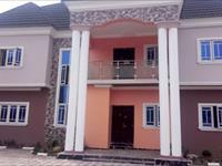 4 Bedroom Duplex at Port Harcourt Rivers