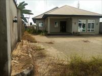 3 Bedroom Bungalow at Uyo Akwa Ibom