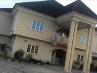 5 Bedroom Duplex at Warri Delta