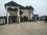 6 Bedroom Duplex at Warri Delta