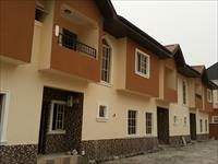 4 Bedroom Terrace at Ajah Lagos