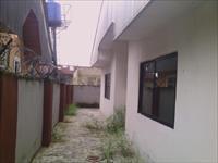 4 Bedroom Bungalow at Uvwie Delta
