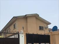 3 Bedroom Terrace at Lekki Lagos