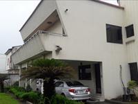 7 Bedroom Detached at Victoria Island Lagos
