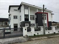 9 Bedroom Semi detached at Ajah Lagos