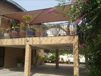 Hotel at Victoria Island Lagos
