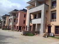 4 Bedroom Terrace at Ikeja Gra Lagos