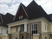 5 Bedroom Duplex at Ikoyi Lagos