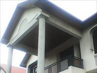 5 Bedroom Duplex at Anthony Lagos