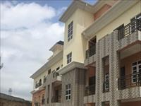 4 Bedroom Flat at Guzape Abuja