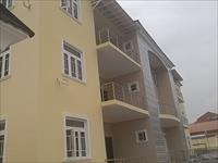 3 Bedroom Flat at Central Business District Abuja