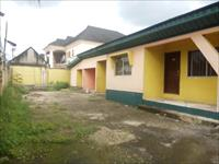 6 Bedroom Bungalow at Uyo Akwa Ibom