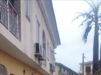 2 Bedroom Flat at Surulere Lagos