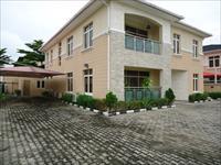 4 Bedroom Duplex at Oniru Lagos