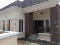3 Bedroom Bungalow at Ajah Lagos