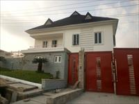 6 Bedroom Detached at Magodo Lagos