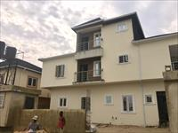 5 Bedroom Detached at Lekki Lagos