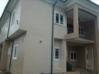 4 Bedroom Duplex at Uyo Akwa Ibom