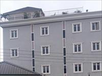 Hotel at Oshodi Lagos