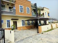 4 Bedroom Duplex at Lekki Lagos