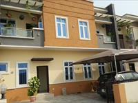 4 Bedroom Duplex at Lekki Lagos