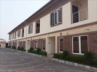 5 Bedroom Semi detached at Oniru Lagos