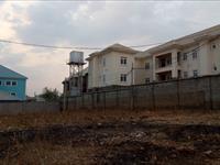 Land at Gwarinpa Abuja