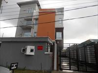 3 Bedroom Block of Flats at Yaba Lagos
