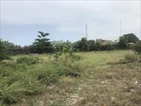 2,500 Sqm of Land  To Rent
