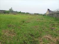 Land at Ikoyi Lagos