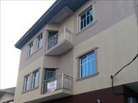 3 Bedroom Flat at Surulere Lagos