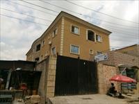 3 Bedroom Flat at Bariga Lagos