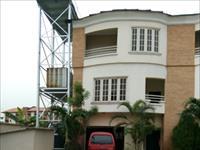 4 Bedroom Terrace at Yaba Lagos