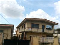 4 Bedroom Flat at Akoka Lagos