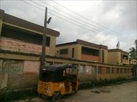 3 Bedroom Block of Flats at Akoka Lagos