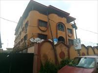 3 Bedroom Flat at Akoka Lagos