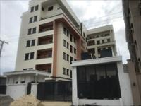 3 Bedroom Flat at Victoria Island Lagos