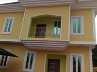 5 Bedroom Duplex For sale at Omole, Lagos