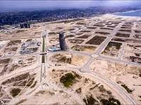 Land at Victoria Island Lagos