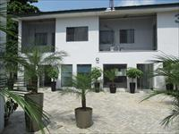 Office Space at Ikoyi Lagos