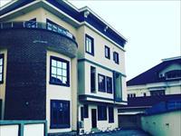 6 Bedroom Duplex at Ikoyi Lagos