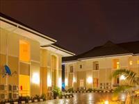 4 Bedroom Duplex at Asokoro Abuja