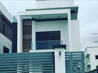 5 Bedroom Duplex at Banana Island Lagos