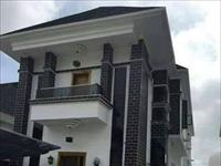 6 Bedroom Duplex at Banana Island Lagos