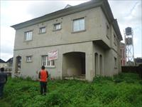 4 Bedroom Duplex For sale at Idu Industrial Zone, Abuja