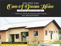 3 Bedroom Semi detached at Ikorodu Lagos