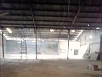 Warehouse at Oregun Lagos