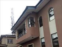 4 Bedroom Duplex at Gbagada Lagos